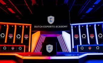 Dutch Esports Academy kondigt eerste selectietoernooi aan i.s.m. de Keuken Kampioen Divisie
